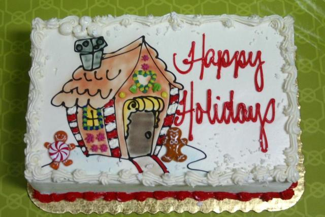 gingerbread house3028
