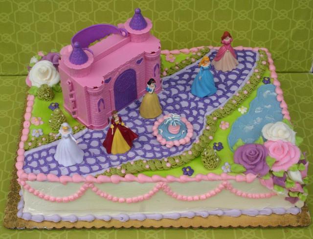 princess castle2880