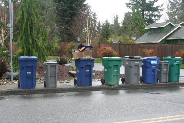 garbage#1