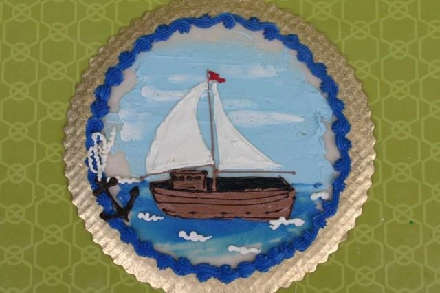 #155 Sail boat-3582