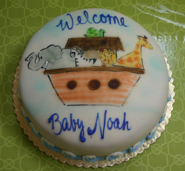 3491Noah-s ark