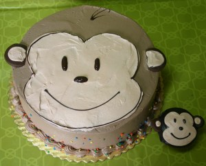 Monkey face & cup_0555