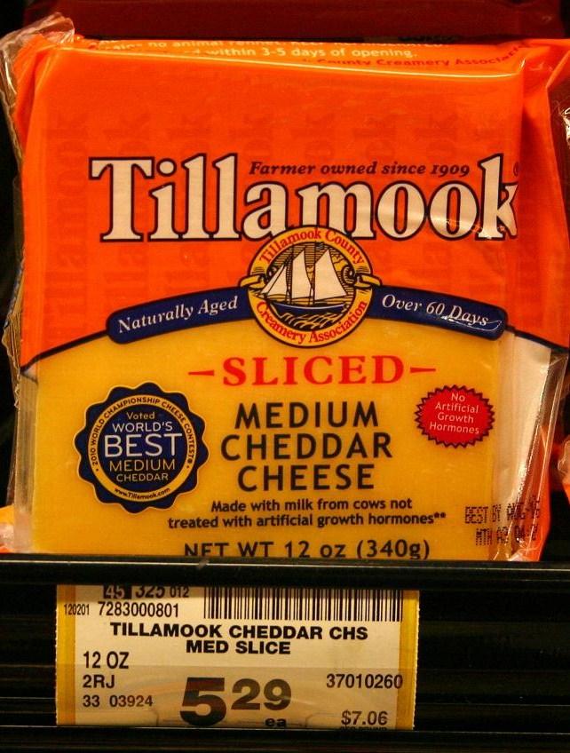 cheese price