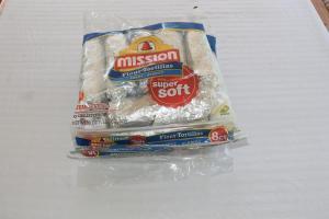 burittos for freezer