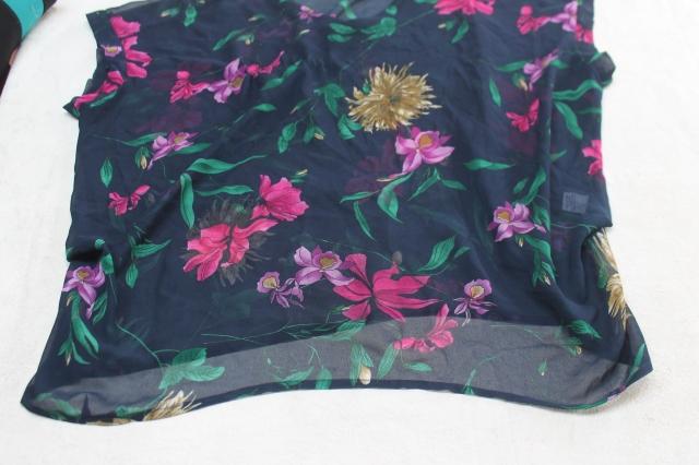 50 cent blouse