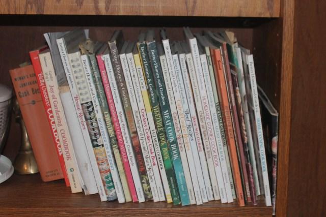 BH&G Books