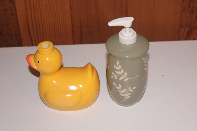 duck & green