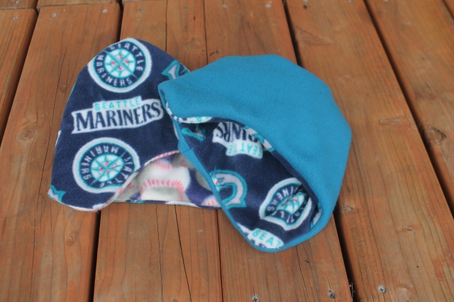 mariners hats