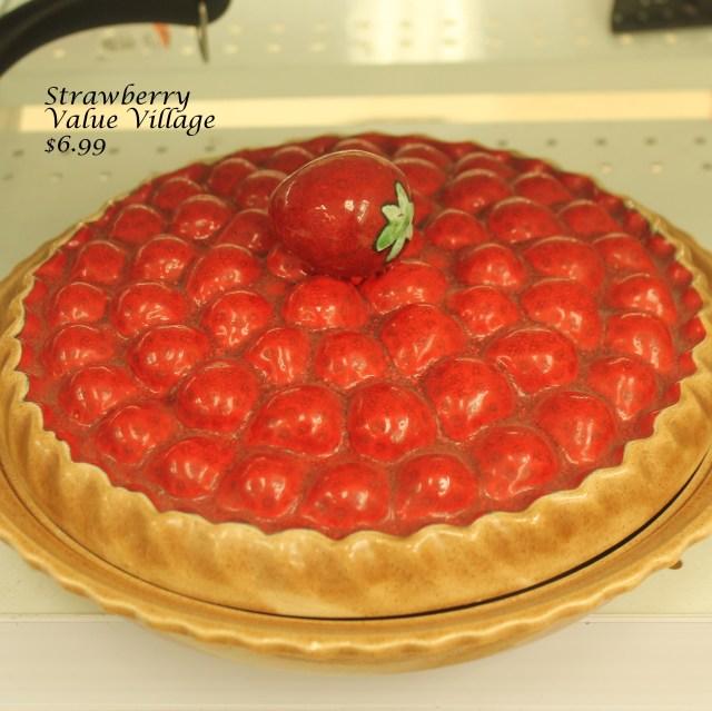 $6.99 Strawberry $6.99vv