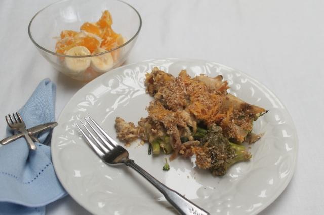 divan w-salad