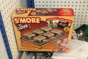 smore to love