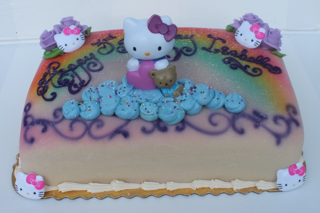 8145 3rd Hello Kitty