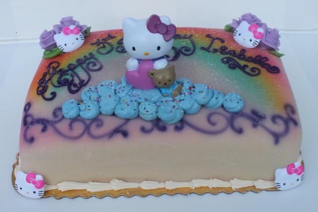 8145 3rd Hello Kitty
