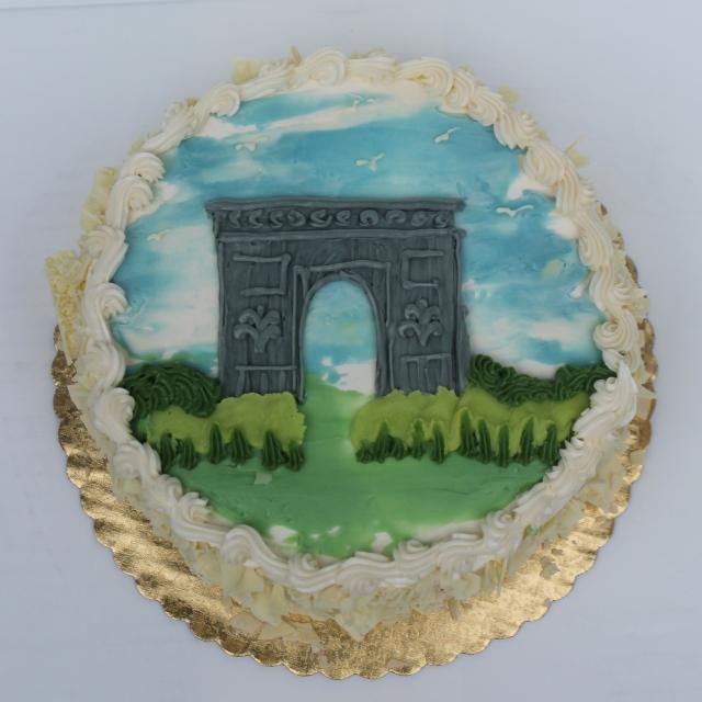 7984 Arch d triumph