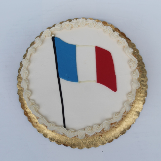 7989 French flag