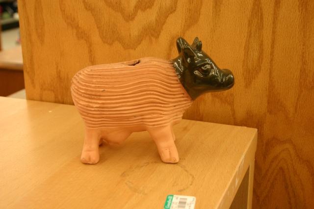 Chia Cow $1.99