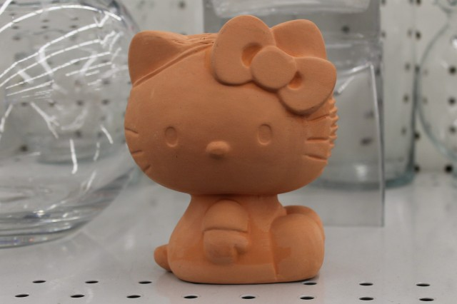 Hello Kitty $1.99