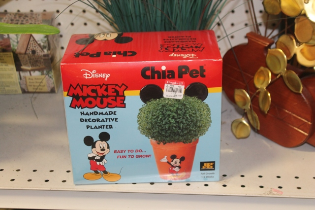 Mickey Mouse $2.99