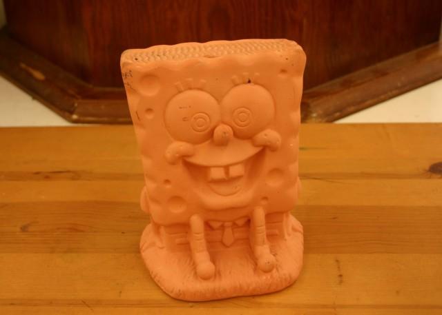 Sponge Bob Squarepants $3.99
