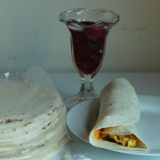 bfast-burrito