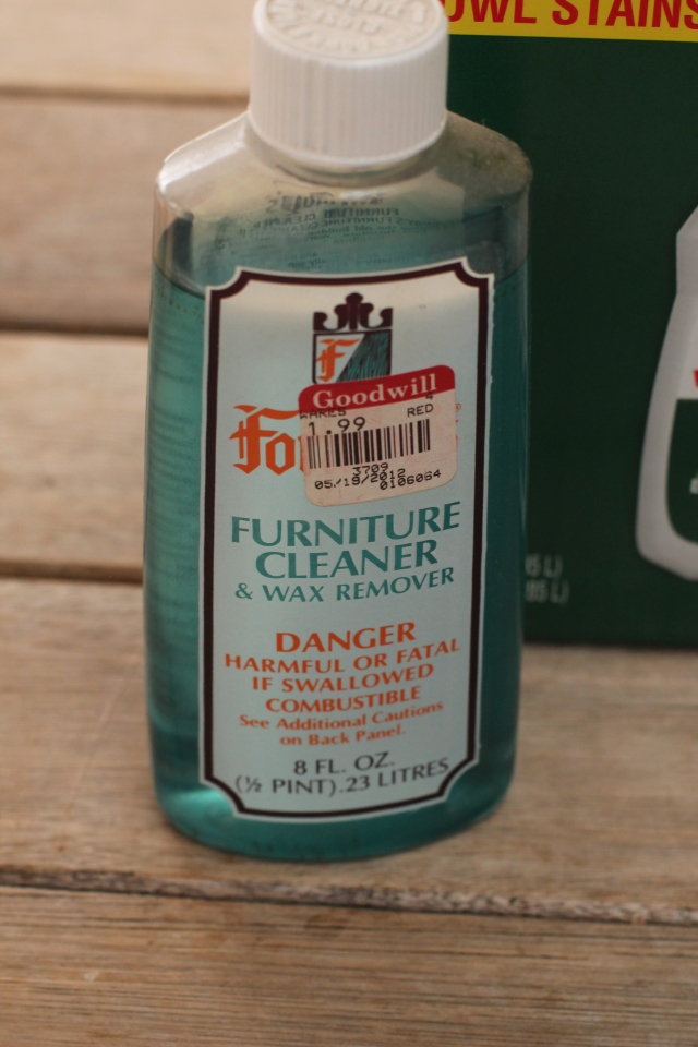 furniture-cleaner
